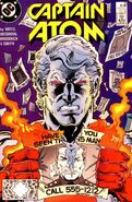 Captain Atom Vol 2 18