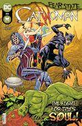 Catwoman Vol 5 36
