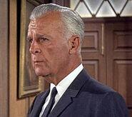 Commissioner Gordon (Batman 1966 TV Series) 001