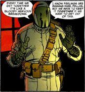 Dark Ranger 005