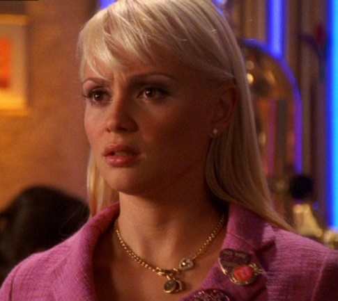 Dawn Stiles (Smallville)