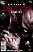 Detective Comics 817A