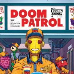 Doom Patrol Vol 6 4