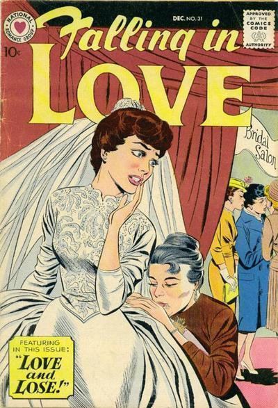 Falling in Love Vol 1 31