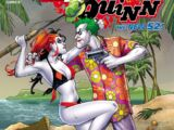 Harley Quinn: Power Outage (Collected)