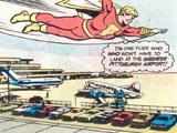 "Billy ""Hill Marvel"" Batson (Earth-S)"