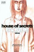 House of Secrets Facade Vol 1 1