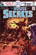 House of Secrets v.1 134