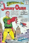 Jimmy Olsen Vol 1 77