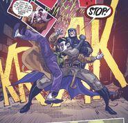 Joker Earth -22 0001
