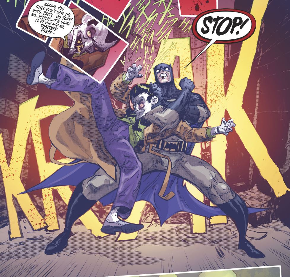 Joker (Earth -22)