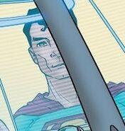 Kal-El The Beginning 001