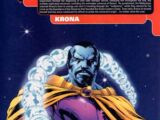 Krona (New Earth)