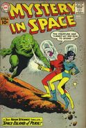 Mystery in Space 66