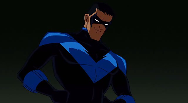 Richard Grayson (Batman: Under the Red Hood)