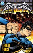 Nightwing - Lethal Force