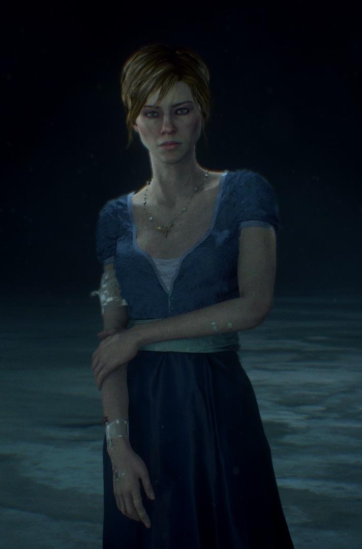 Nora Fries (Arkhamverse)