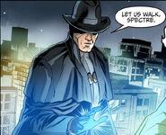 Phantom Stranger (Injustice The Regime) 001