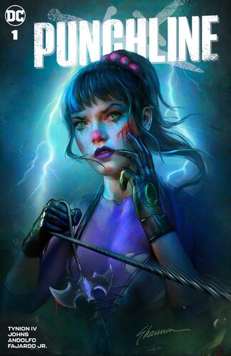 Exclusive The Comic Mint Shannon Maer Trade Dress Variant