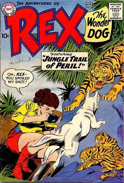 Adventures of Rex the Wonder Dog Vol 1 44