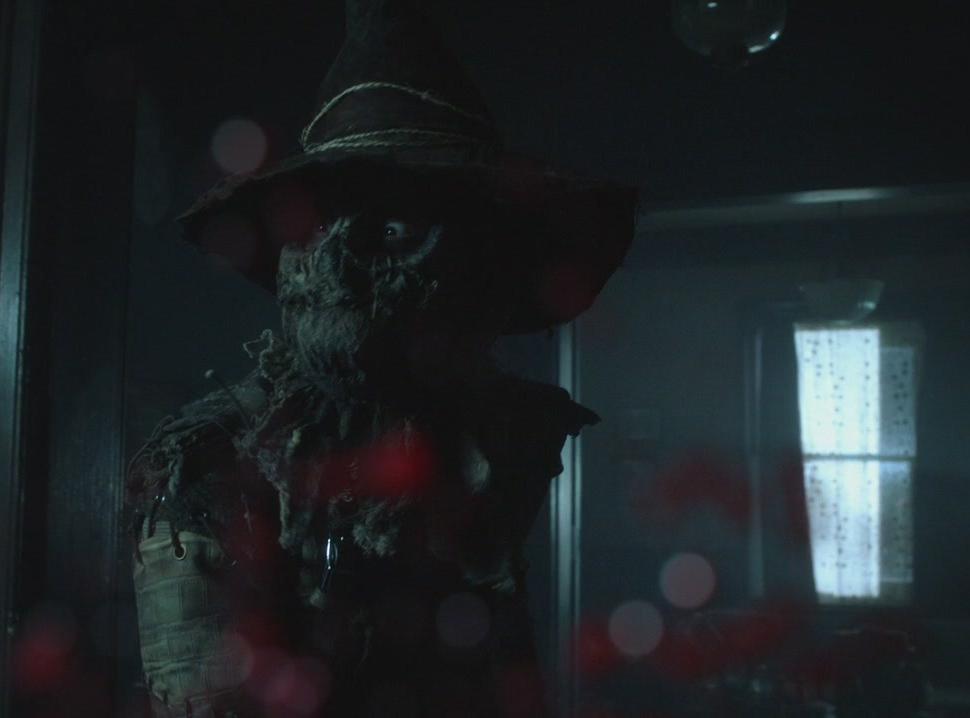 Jonathan Crane (Gotham)