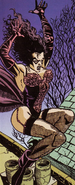 Selina Kyle Two Faces 001