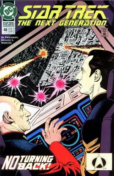 Star Trek: The Next Generation Vol 2 48