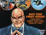 Superman's Nemesis: Lex Luthor Vol 1