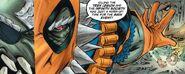 Teen Legion and Infinity Society Mash-Up 001