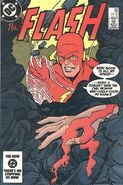 The Flash Vol 1 336