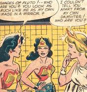 Wonder Woman Dimension X
