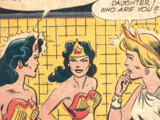 Wonder Woman (Dimension X)