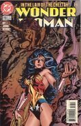 Wonder Woman Vol 2 119