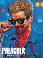 Absolute Preacher Vol 1