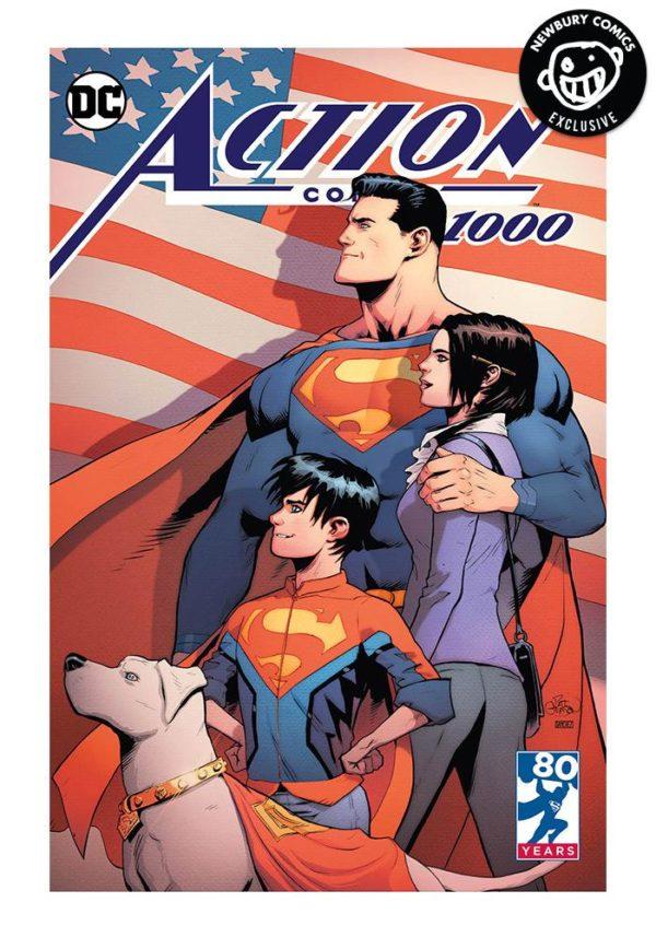 Action Comics Vol 1 1000 Newbury Comics.jpg