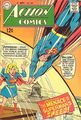 Action Comics Vol 1 367