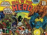 Adventure Comics Vol 1 485