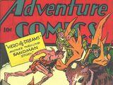 Adventure Comics Vol 1 98