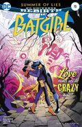 Batgirl Vol 5 15