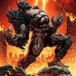Bruce Wayne (Earth -1)