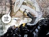 Batman: Widening Gyre Vol 1 4