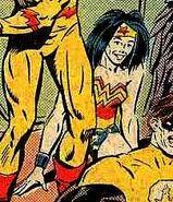 Bizarro Wonder Woman Earth-One 01