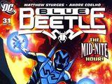 Blue Beetle Vol 7 31