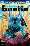 Blue Beetle Vol 9 1