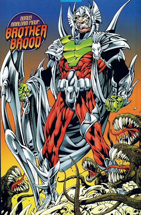 Brother Brood (Amalgam Universe)