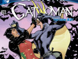 Catwoman Vol 4 28