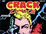 Crack Comics Vol 1 27