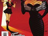 DC Comics Bombshells Vol 1 6