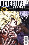 Detective Comics 773