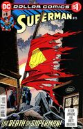 Dollar Comics Superman Vol 2 75
